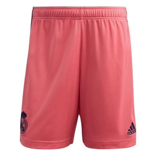 Real Madrid Away Shorts 20/21