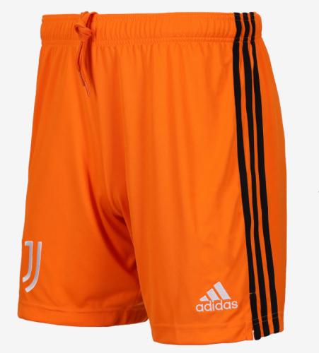 Juventus Third Shorts 20/21