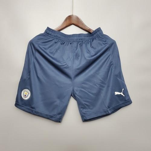 Manchester City Third Shorts 20/21