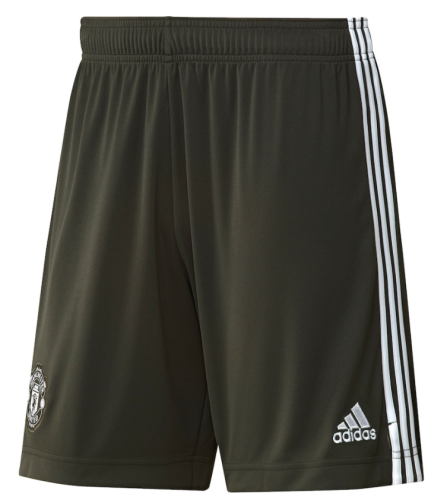 Manchester United Away Shorts 20/21