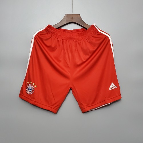 Bayern Munich Home Shorts 20/21