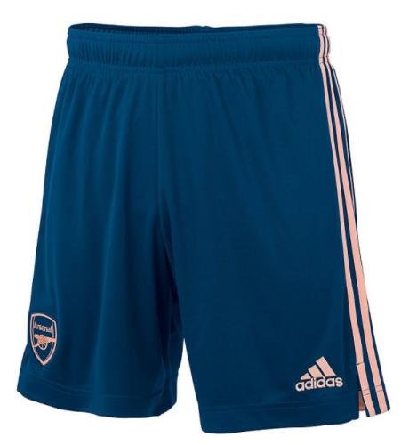 Arsenal Third Shorts 20/21
