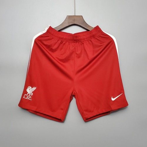 Liverpool Home Shorts 20/21