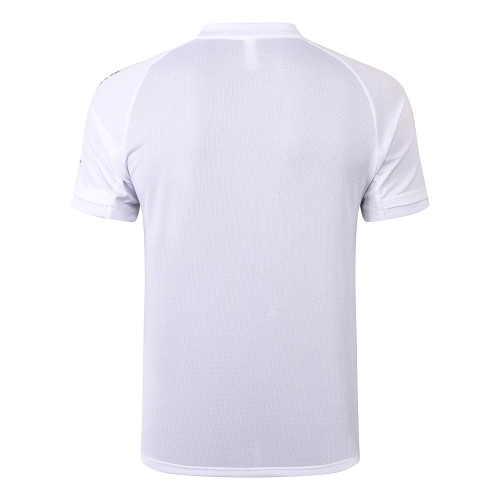 Manchester United Training Jersey 20/21 White