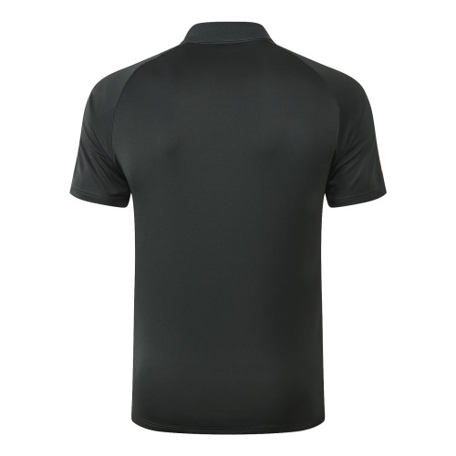 Manchester United POLO Jersey 20/21 Green