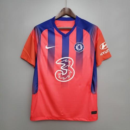 Chelsea Third Man Jersey 20/21
