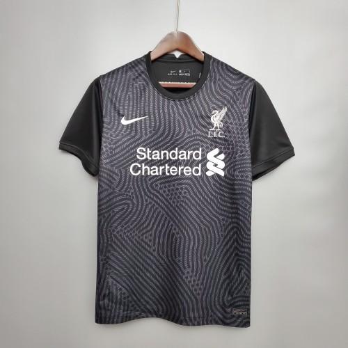 Liverpool Goalkeeper Man Jersey 20/21