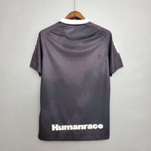 Real Madrid Human Race Man Jersey 20/21