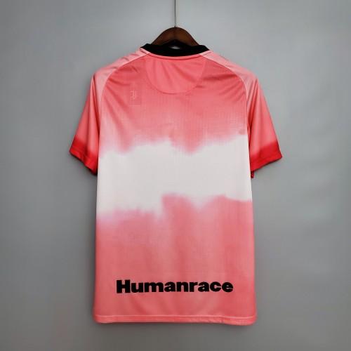 Juventus Man Human Race Jersey 20/21
