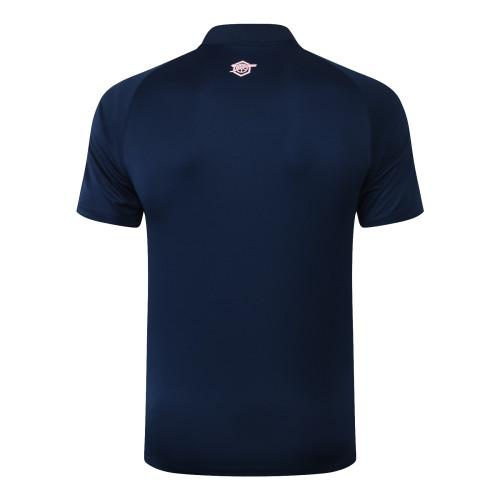 Arsenal POLO Jersey 20/21 Blue