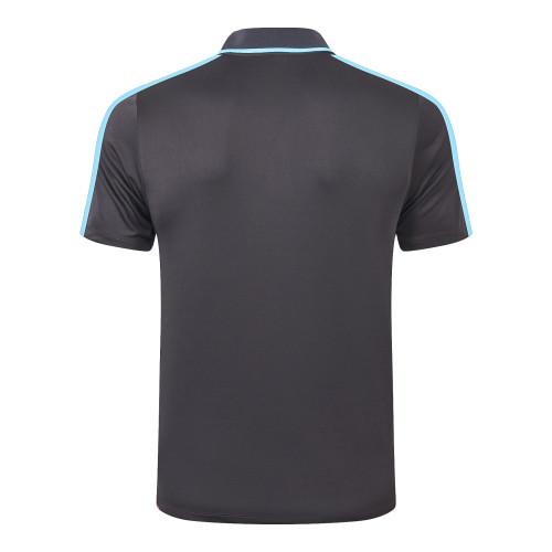 Tottenham Hotspur POLO Jersey 20/21 Grey