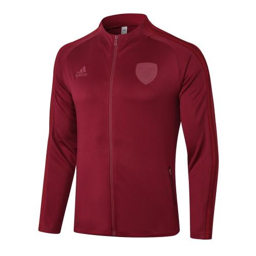 Arsenal Training Jacket 20/21 Red