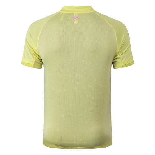 Arsenal Training Jersey 20/21 Yellow