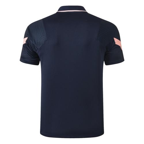Tottenham Hotspur POLO Jersey 20/21 Blue