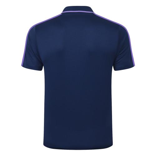 Tottenham Hotspur POLO Jersey 20/21 Purple