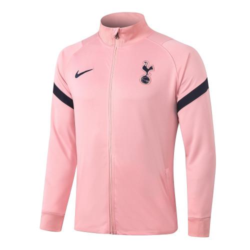 Tottenham Hotspur Training Jacket 20/21 Pink