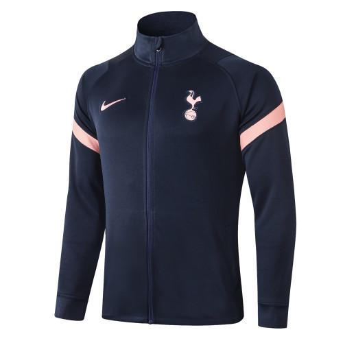 Tottenham Hotspur Training Jacket 20/21 Blue