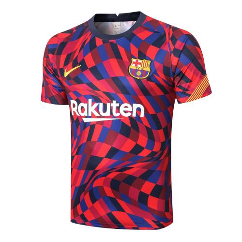 Barcelona Training Jersey 20/21