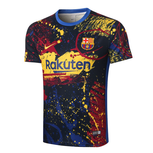 Barcelona Training Jersey 20/21