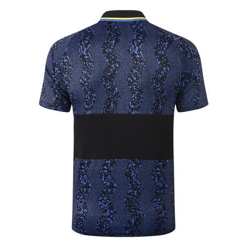Inter Milan POLO Jersey 20/21