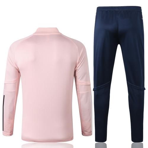 Juventus Training Jacket Suit 20/21 Pink