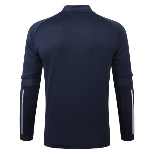 Juventus Training Jacket 20/21 Royal blue
