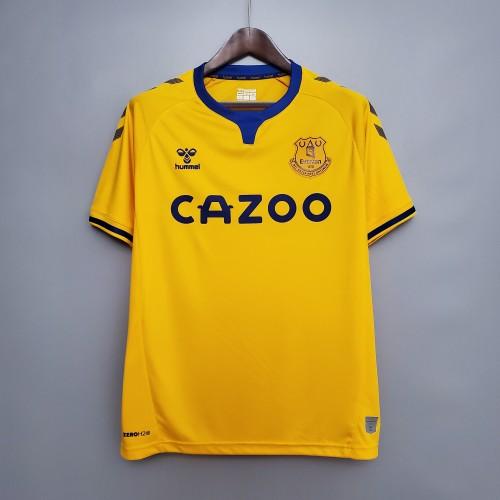Everton Away Man Jersey 20/21