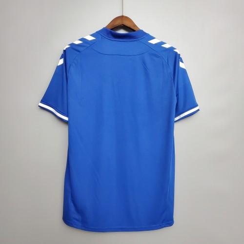 Everton Home Man Jersey 20/21