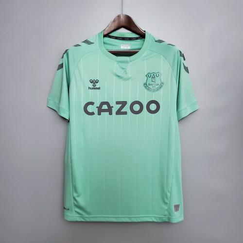 Everton Third Man Jersey 20/21