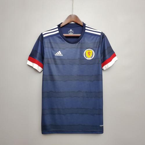 Scotland Home Man Jersey 20/21