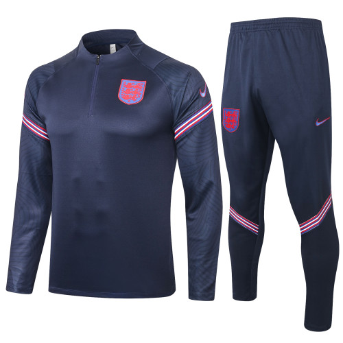 England Training Jersey Suit 20/21