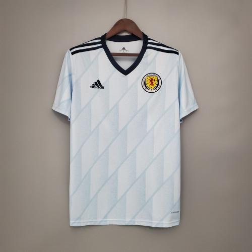 Scotland Away Man Jersey 20/21