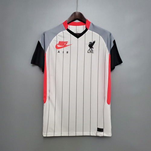 Liverpool Air Max Man Jersey 20/21
