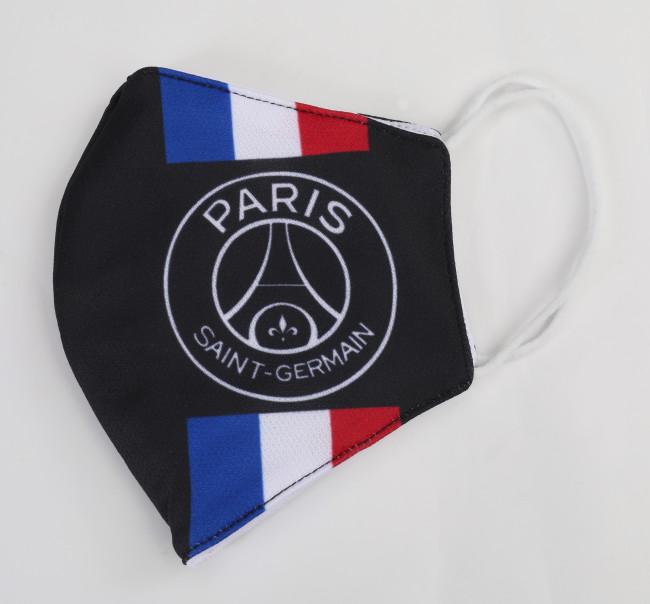 Football Club Face Masks /National Team Masks /Nike Adidas Masks