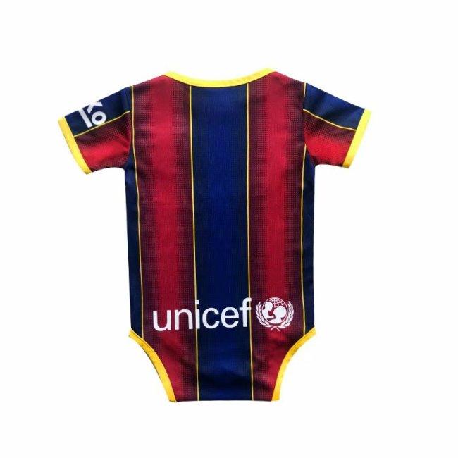 Football Club Baby Jersey 2021