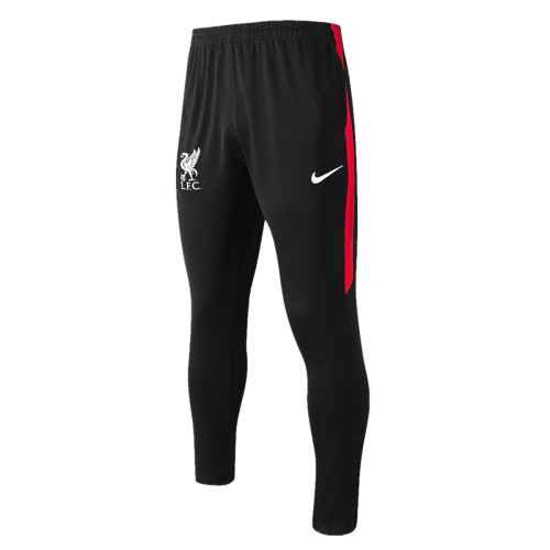 Liverpool Training Pants 20/21 Black-Red