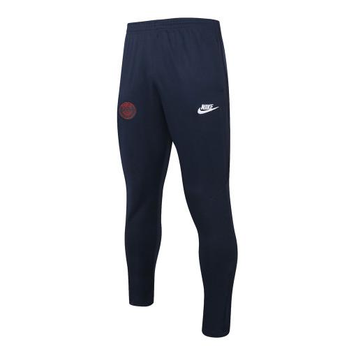 Paris Saint-Germain Training Pants 20/21 Royal Blue White Nike