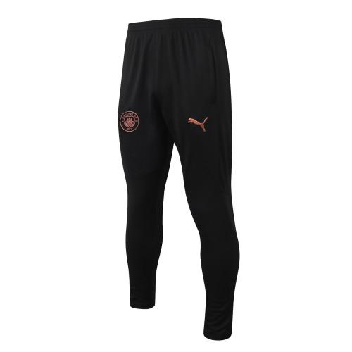 Manchester City Training Pants 20/21 Black