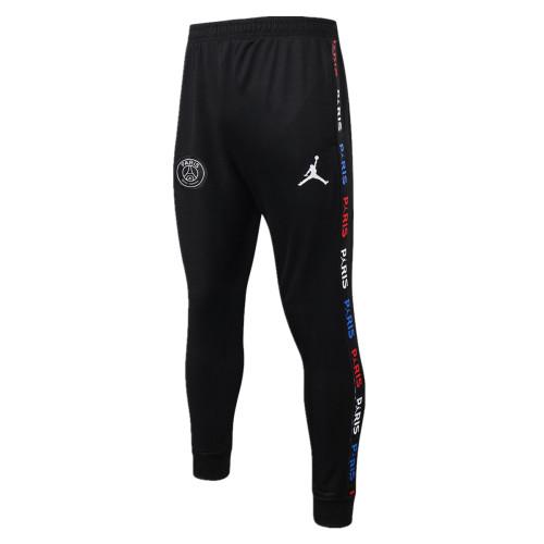 Paris Saint-Germain Training Pants 20/21 Black