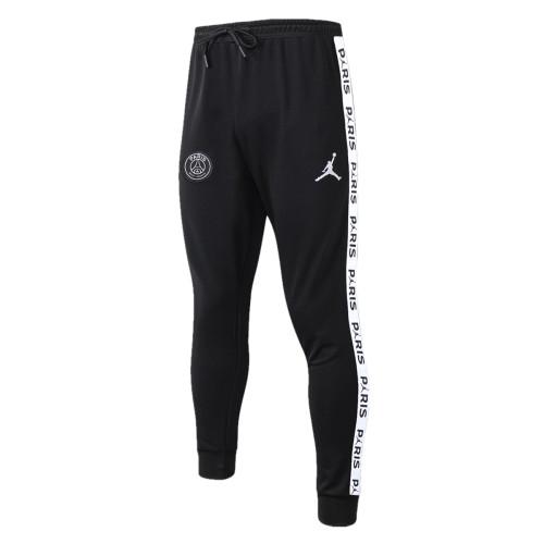 Paris Saint-Germain Training Pants 20/21 Black-White