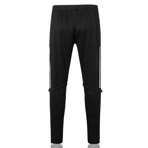 Arsenal Training Pants 20/21 Black-White