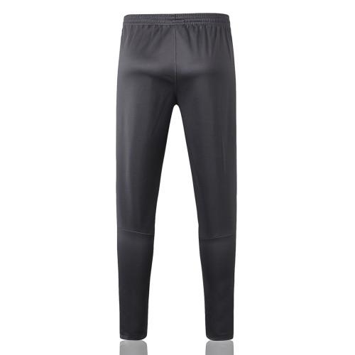 Tottenham Hotspur Training Pants 20/21 Gray