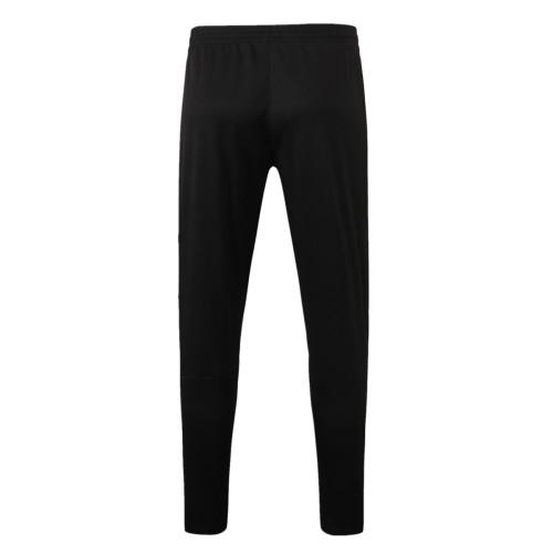 Liverpool Training Pants 20/21 Black-Green