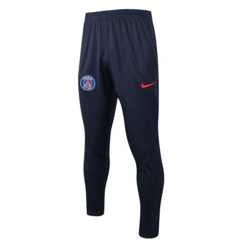 Paris Saint-Germain Training Pants 20/21 Royal Blue Red Nike