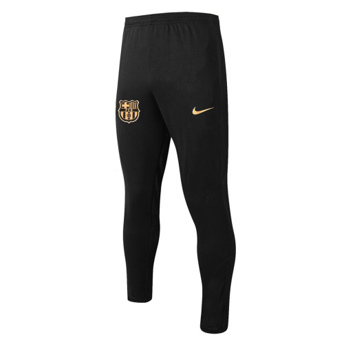 Barcelona Training Pants 20/21 Black