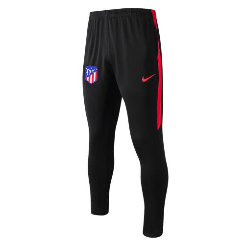 Atletico Madrid Training Pants 20/21 Black