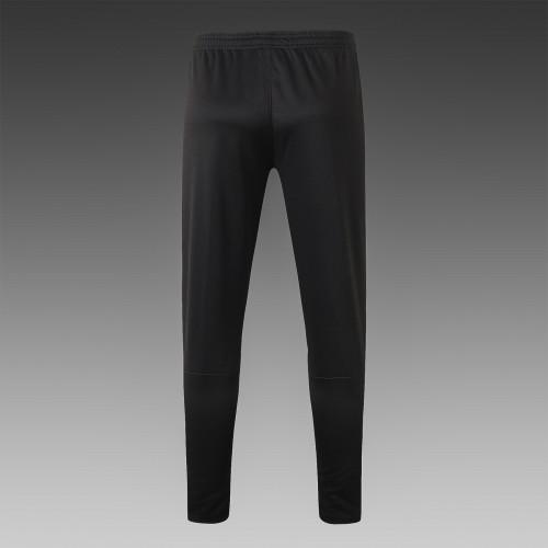 Barcelona Training Pants 20/21 Black