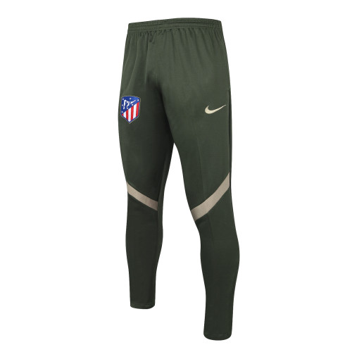Atletico Madrid Training Pants 20/21 Green