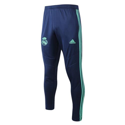Real Madrid Training Pants 20/21 Blue