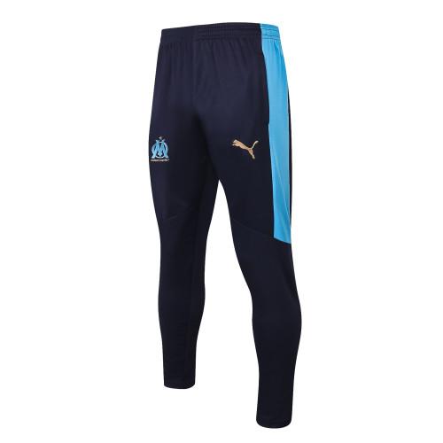 Marseille Training Pants 20/21 Blue Side